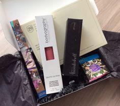 Lip Factory Makeup Subscription Box Review – January 2014