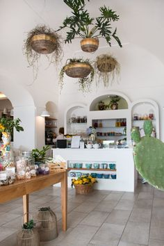 Casa e Bottega - Positano, Italy | Restaurants | Karoliina Kazi