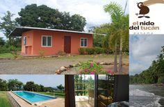 El Nido Del Tucan, Hotel in Panama Panama, Coiba, Lokal, Note, Outdoor Decor, Plants, Home Decor, Swiss Guard, Destinations