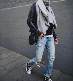 Casual style♡instagrami_am_fashion