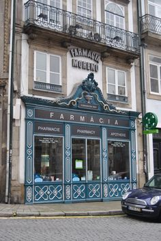 Pharmacy | Oporto