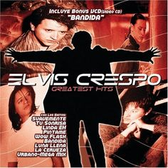 Elvis Crespo...suavemente Elvis Crespo, Greatest Hits, Music, Movie Posters, Movies, Ipod, Products, Full Moon, Urban