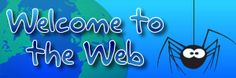 Welcome to the Web - exciting challenges and activities to learn about the web!
