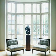 Window Design Ideas: Bay Windows