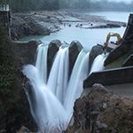 Go behind the scenes of the largest dam removal in U.S. history.