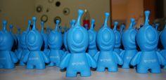 Et Toy Art Vinil | Flickr - Photo Sharing!
