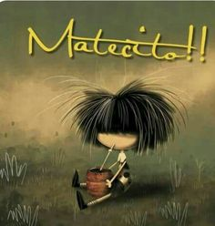 Matecito Elegant Nails elegant nails and hair Medicine Humor, Elegant Nails, Folklore, Happy Day, Life Is Good, Wallpaper, Memes, Funny, Poster