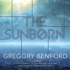 The Sunborn by Gregory Benford. https://libro.fm/audiobooks/9781481505680