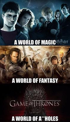 Game Of Thrones In A Nutshell Game Of Thrones In A Nutshell<br> More memes, funny videos and pics on Game Of Thrones Meme, Game Of Thrones Books, Funny Videos, Game Of Throne Lustig, Game Of Thrones Instagram, Got Memes, Funny Games, News Games, Hobbit