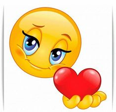 The perfect Love Emoji Kiss Animated GIF for your conversation. Smiley Emoji, Kiss Emoji, Kiss Animated Gif, Animated Emoticons, Funny Emoticons, Love Smiley, Emoji Love, Heart Smiley, Emoji Images