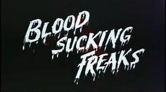 Blood sucking freaks blood halloween halloween pictures happy halloween halloween images blood sucking