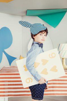 Mode Nouveau | MANGO Kids France