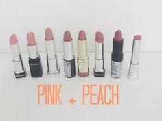 E l l e S e e s: Best Drugstore Nude Lipsticks (Plus Video on How to Rock a Nude Lip)