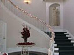 Black U0026 White Wedding Spiral Staircase. Denver Weddings By The Wedding  Planner Denver. Http