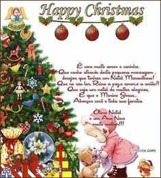 10 Melhores Imagens De Mensagens De Natal Mensagem De
