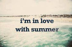 summer love #quote