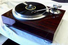 JVC turntable. #recordplayer #turntable http://www.pinterest.com/TheHitman14/the-record-player-%2B/