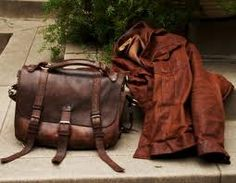 My favourite choice for a two way bag - Saddleback Leather