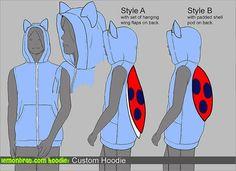 catbug costume - Google Search