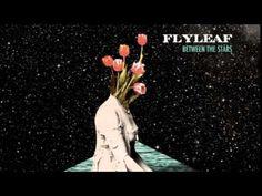 Flyleaf - Between The Stars FULL ALBUM