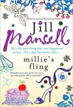 Millie's Fling - really good chicklit read, couldn't put it down!