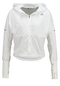 PURE - Laufjacke - off white
