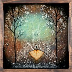 Awakening the Unseen - Andy Kehoe