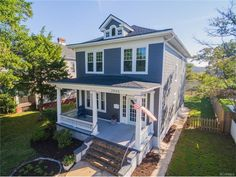 Home for sale at 2905 Montrose Ave, Richmond, VA 23222. $319,950, Listing # 1633010. See homes for sale information, school districts, neighborhoods in Richmond.
