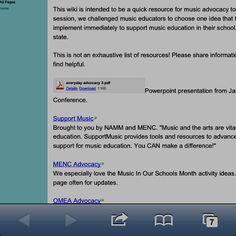 Www.everydayadvocacy.wikispaces.com