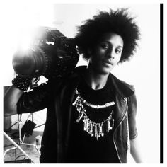 Laurent Bourgeois de Les Twins