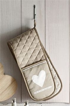 Love oven gloves from Next