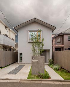 上連雀の家 | 東京都三鷹市 | 水野純也建築設計事務所