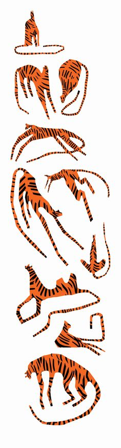 """cheyenneolivier: """" Création en cours d'un zoo personnel. Fliptrix- Smooth crash landing """""""