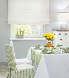 Quadro Easter Interior Colorful Easter Interior #dekoriapl #easter #easter2018 #interior #colorful #homedecor #homestyle #homedesign #homemade
