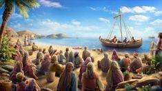 St Anne Prayer, Carne, Christian Inspiration, Sailing Ships, Bible Verses, New York Skyline, Prayers, Boat, Travel