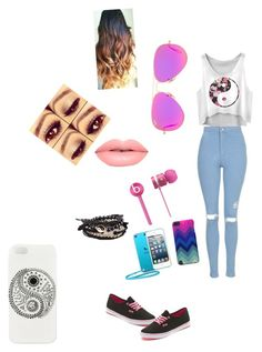 """""""Untitled #137"""" by bornie ❤ liked on Polyvore"""