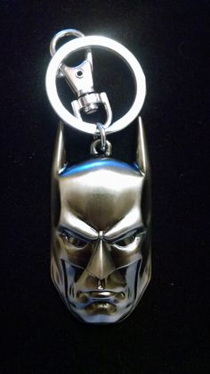BATMAN FACE - Key ring- USD$ 14.00 € 12.00 MEX$ 209.00