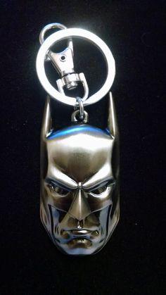 BATMAN FACE - Key ring- USD$ 14.00 € 12.00 MEX$ 209.00