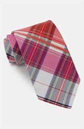 Ted Baker London Silk Blend Tie