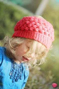"Pinkyboo. Spring '15.  Haarband.""Knubbelchen"""