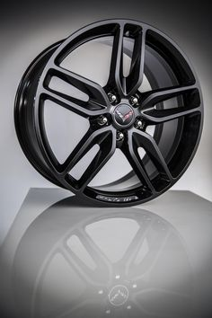 2015 Corvette Stingray Performance Package 19 x Front And 20 x Rear Forged Aluminum Wheels Corvette C7 Stingray, 2015 Corvette, 2014 Stingray, Rims For Cars, Rims And Tires, Car Rims, Hot Cars, Corvette Wheels, Chevrolet Captiva