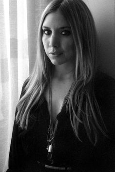 """Lykke Li: """"I don't believe in happiness, but I believe in moments of ecstasy"""""""