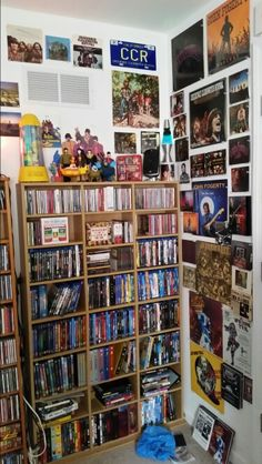 Soundtracks, film music, classical, holiday & Blu Ray.