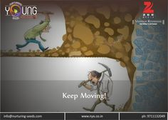 Crawl, move, run, because nothing should ever stop you from achieving your goals !!! They say that no matter whatever happen, but one should never stop in the journey of achieving their goals. If you are so passionate about something, then have enough...... Read more at: http://bit.ly/2jXZAKj
