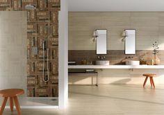 Dena Interiores  : Como Escolher Porcelanato Para o Banheiro