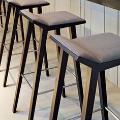 FREE SHIPPING! Shop AllModern.co.uk for your Moody 76.5 cm Bar Stool. Moody table is distinguished by the naturalness and solidity transmitted by his solid wood structure.