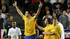 Zlatan Ibrahimovic considering coming out retirement for World Cup