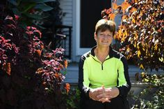 60 for 50: N.H. Grandmother Runs 60 Marathons in 50 States ... and Antarctica (Valley News)