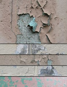 Free Peeling Paint Textures