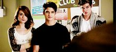 10 Reasons Why Isaac Lahey Is Perfect
